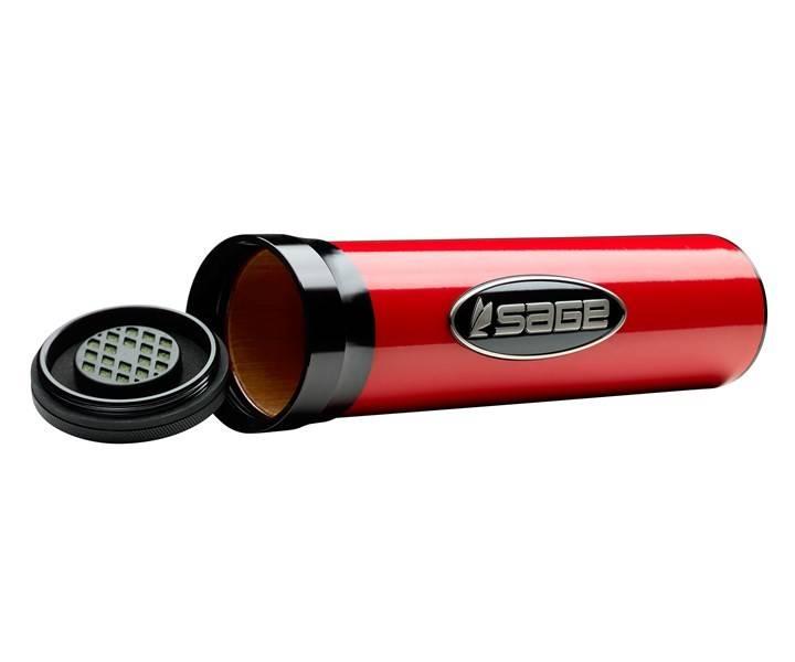 Sage Sage Rod Tube Cigar Humidor