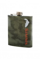 Simms Fishing Products Simms Flask Camo Hex