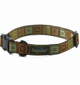 Fishpond Fishpond Bow Wow Dog Collar