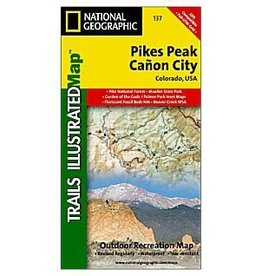 National Geographic Maps National Geographic Topo Maps