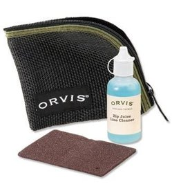 Orvis Orvis Zip Juice Line Cleaner System