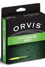 Orvis Orvis Hydros Trout Double Taper Fly Line