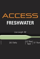 Orvis Orvis Access Freshwater Fly Line