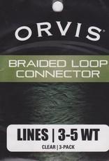 Orvis Orvis Braided Loop Connectors (3-5wt)
