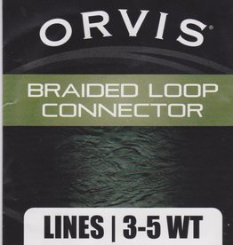 Orvis Orivis Braided Loop Connectors (3-5wt)