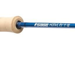 Sage Sage Motive Fly Rod