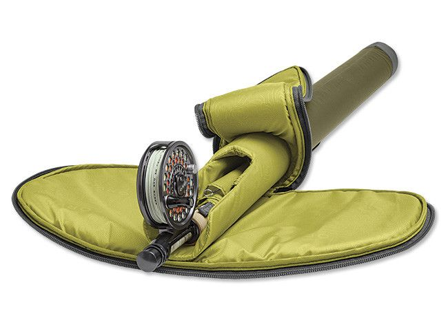 Orvis Orvis Safe Passage Rod/Reel Case 4pc