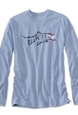 Orvis Orvis American Trout LS Crew Shirt
