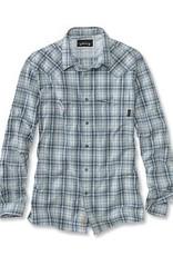 Orvis Orvis Double Peak LS Shirt
