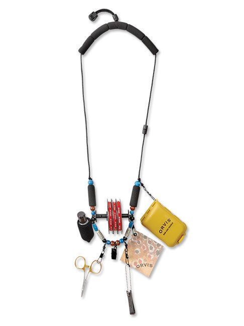 Orvis Orvis Fully Loaded Mountain River Guide Lanyard