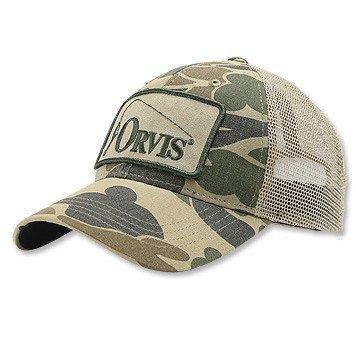 Orvis Orvis Retro Ballcap Camo