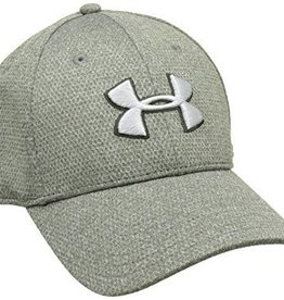 Under Armour UA Mens Heather Blitzing Cap