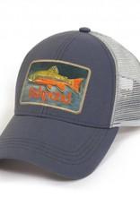 Fishpond Fishpond Brookie Trucker Cap Dusk