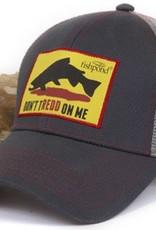 Fishpond Fishpond Don't Tredd Trucker Hat Dusk