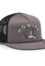 Howler Brothers Howler Bros Seagull Snapback Cap