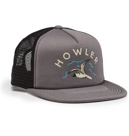 Howler Brothers Howler Bros Seagull Snapback Cap