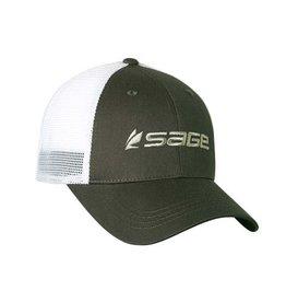 Sage Sage Mesh Back Cap