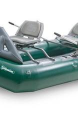 Outcast Outcast OSG Striker Raft - Green