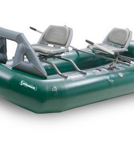 Outcast Outcast OSG Striker Raft - Green