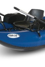 Outcast Outcast Fish Cat 9-IR - Dark Blue