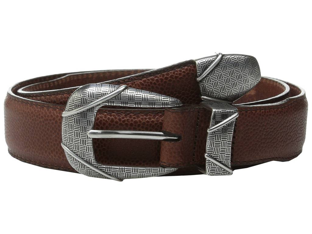 Leegin Creative Leathers Brighton Branson Belt