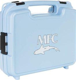 Montana Fly Co MFC Salt Boat Box XL Fly Foam Light Blue