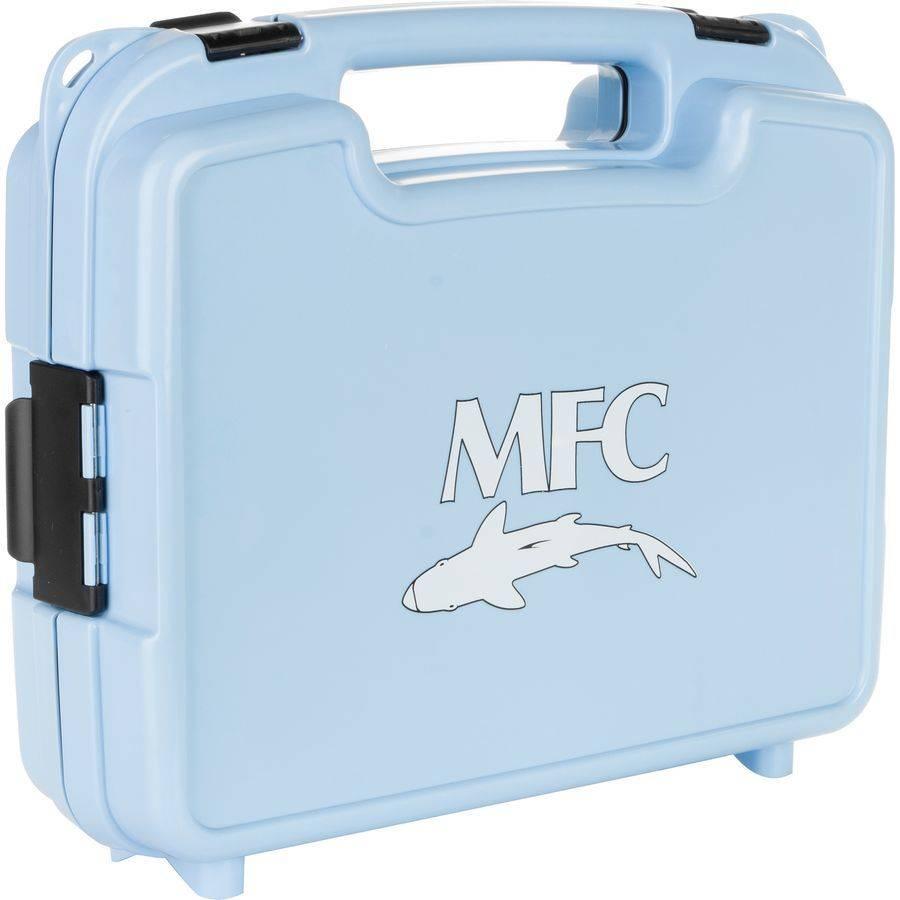 Montana Fly Co MFC Salt Boat Box XL Light Blue