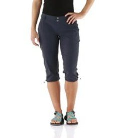 Columbia Sportswear Columbia Women's Saturday Trail II Knee Pant