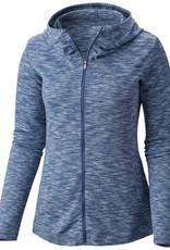 Columbia Sportswear Columbia Womens OuterSpaced Full Zip Hoody