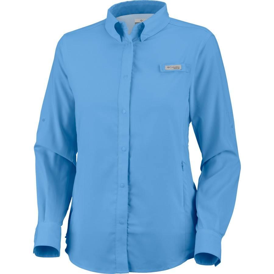 Columbia Sportswear Columbia Womens Tamiami II LS Shirt