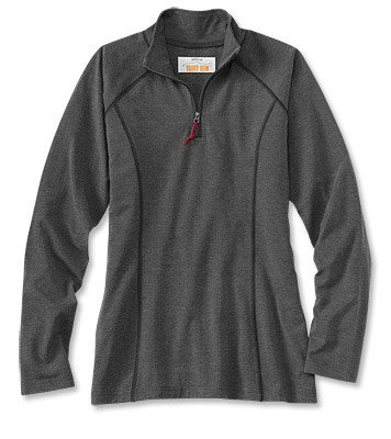 Orvis Orvis Women's Heavyweight Drirelease 1/4 Zip