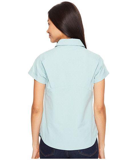 Columbia Sportswear Columbia Pilsner Peak Novelty SS Shirt
