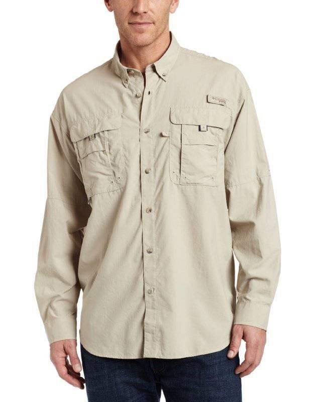 Columbia Sportswear Columbia Bahama II L/S Shirt