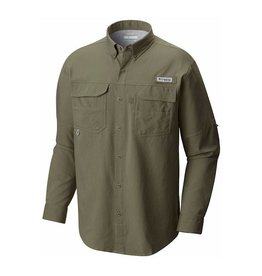 Columbia Sportswear Columbia Blood and Guts III LS Woven Shirt