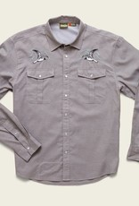 Howler Brothers Howler Bros Gaucho LS Snapshirt