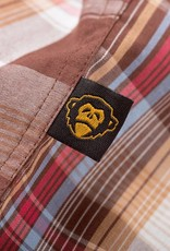 Howler Brothers Howler Bros H Bar B Snapshirt Lafayette Plaid