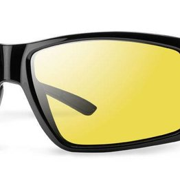 Smith Sport Optics Smith Colson Sunglasses - Black Frame w/ Techlite Polarized Low Light Ignitor Lens