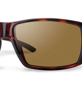 Smith Sport Optics Smith Guides Choice Sunglasses - Havana Frame w/  Techlite Polarized Brown lens
