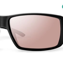 Smith Sport Optics Smith Guides Choice Sunglasses - Matte Black Frame w/ ChromaPop Ignitor Lens