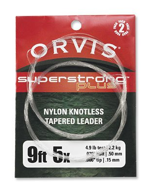Orvis Orvis SuperStrong Plus Leaders (2 Pack)