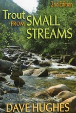 Anglers Book Supply Trout from Small Streams