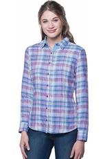 Kuhl Clothing Kuhl Women's Asta LS Shirt