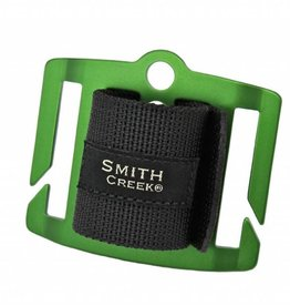 Anglers Accessories Smith Creek Belt Mounted Landing Net Holster