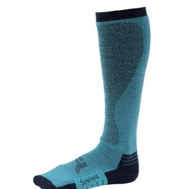 Simms Fishing Products Simms Womens Guide Midweight OTC Sock