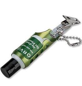 Orvis Orvis Aluminum Floatant Holder Green