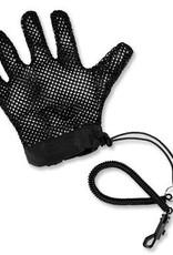 Orvis Orvis Fish Tailer Landing Glove Black