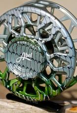 Abel Automatics Abel Custom SDS (Sealed Drag Salt) Reel - Bonefish with Bonefish Drag Knob 7/8 RH
