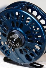 Abel Automatics Abel Super Series Fly Reels