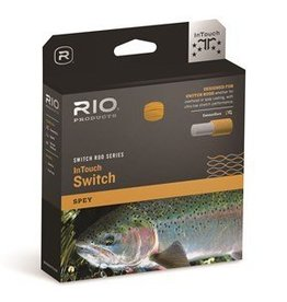 Rio Products Intl. Inc. Rio InTouch Switch Fly Line
