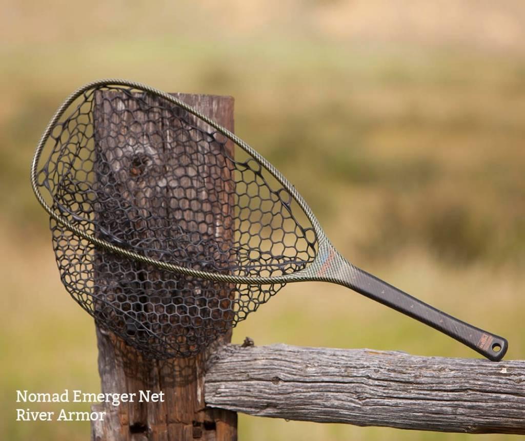 Fishpond Fishpond Nomad Emerger Net
